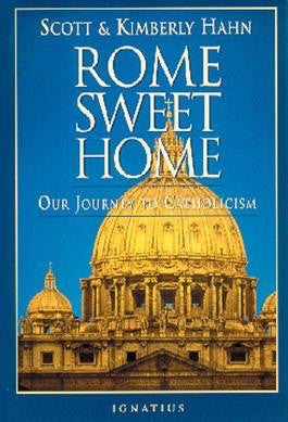 Rome Sweet Home - St. Benedict's Catholic Store