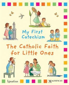 My First Catechism - St. Benedict's Catholic Store
