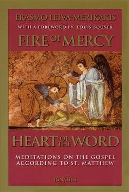 Fire of Mercy: Heart of the Word Vol. 1 - St. Benedict's Catholic Store