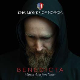 Benedicta Monks of Norcia - St. Benedict's Catholic Store