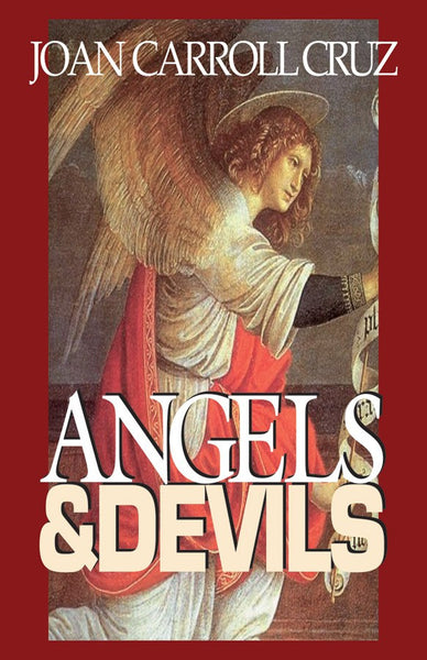 Angels and Devils - St. Benedict's Catholic Store