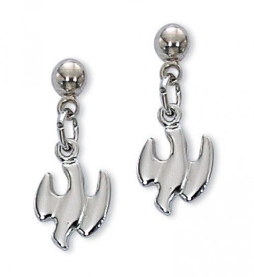 RF Holy Spirit Earrings