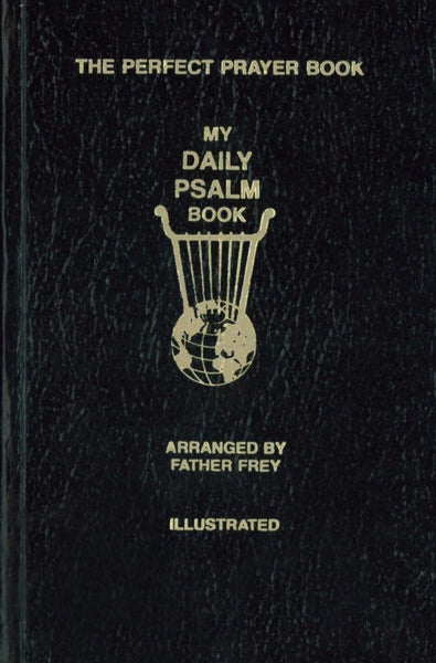 My Daily Psalm Book - St. Benedict's Catholic Store