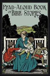 Read Aloud Book of Bible Stories - St. Benedict's Catholic Store
