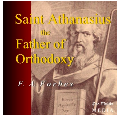 Saint Athanasius: Father of Orthodoxy CD - St. Benedict's Catholic Store