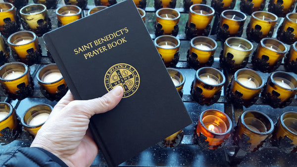 Saint Benedict's Prayer Book | St. Benedict's Real