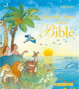 The Beautiful Story of the Bible - St. Benedict's Catholic Store