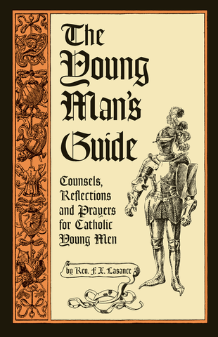 Young Man's Guide - St. Benedict's Catholic Store
