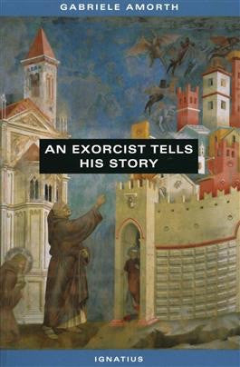 An Exorcist Tells His Story - St. Benedict's Catholic Store