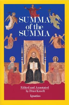 Summa of the Summa - St. Benedict's Catholic Store