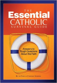 Essential Catholic Survival Guide - St. Benedict's Catholic Store