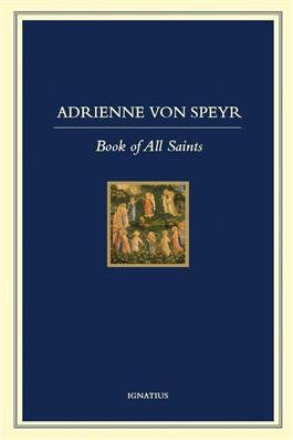 Book of All Saints - St. Benedict's Catholic Store