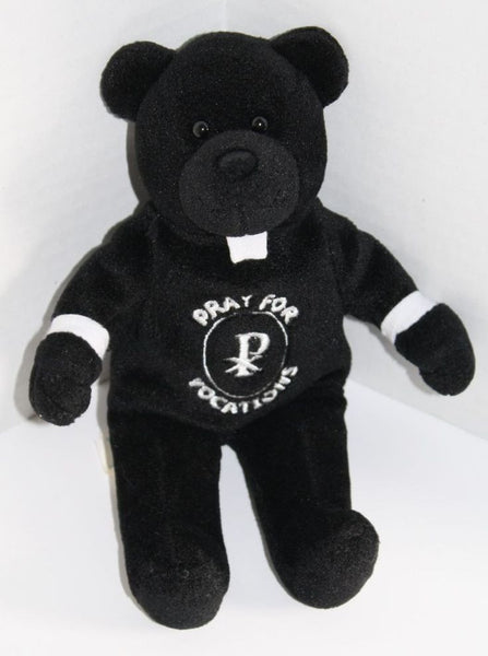 Vocations Bear - St. Benedict's Catholic Store