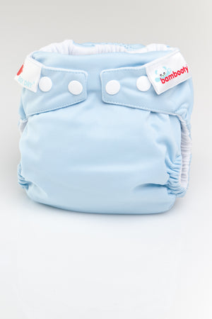 Easy Nights, Extra Large, all in one, modern cloth nappies