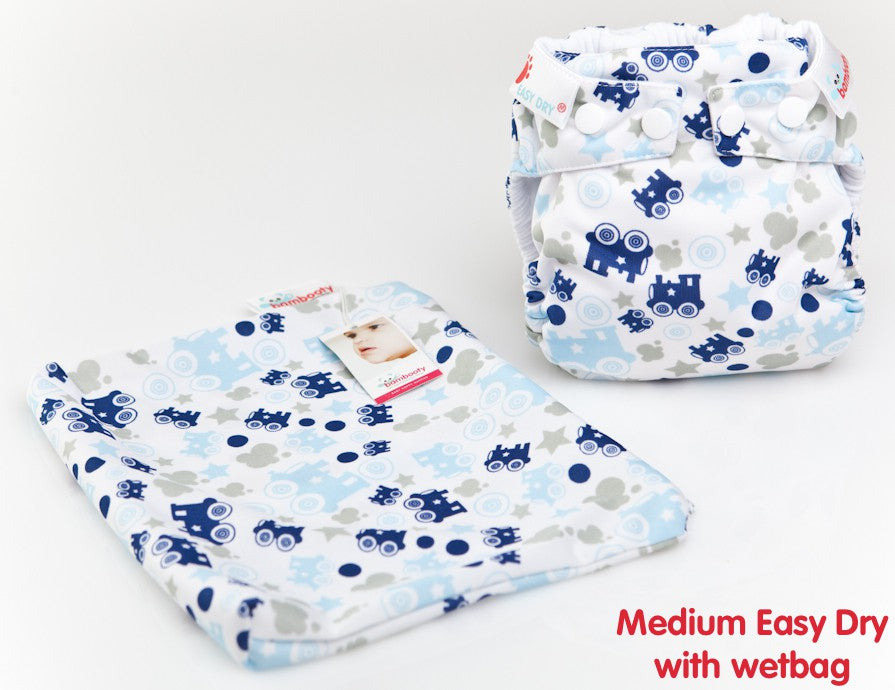 Easy Dry - Newborn nappy