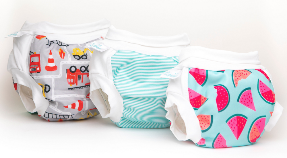 No Nappies - NEW!