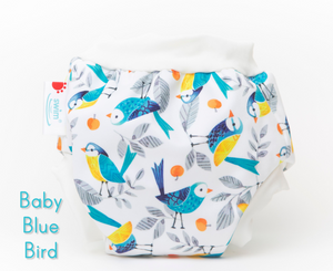 Large Swim nappies - UPF 50+