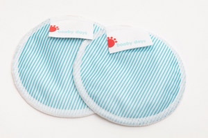Load image into Gallery viewer, Bamboo Boobies - Nursing Pads - Clearance - Random print selection
