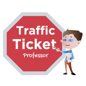 Traffic Ticket Professor