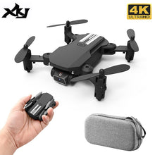 Load image into Gallery viewer, BEST SELLING DRONE! XKJ 2020 New Mini Drone 4K HD Camera WiFi with FPV Air Pressure Altitude Hold