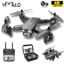 Load image into Gallery viewer, Vimillo S173 Drone With  4K Professional HD Dual Camera Foldable RC Quadcopter WIFI FPV