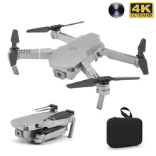 Load image into Gallery viewer, Professional GPS Mini WIFI 4k E68 Drone With Camera, Hight Hold Mode, Foldable