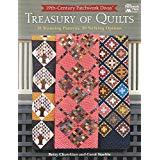 19th-Century Patchwork Divas' Treasury of Quilts  by Betsy Chutchian and Carol Staehle