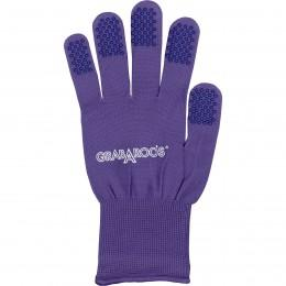 Grabaroos GrabARoo's Sewing Gloves with a Grip Large GAR9-LG