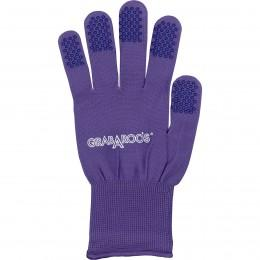 Grabaroos GrabARoo's Sewing Gloves with a Grip Medium GAR8-MD