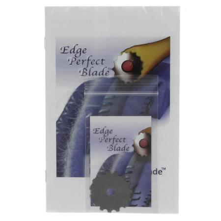 Great Copy Edge Perfect Blade and Instruction Booklet GCEPB