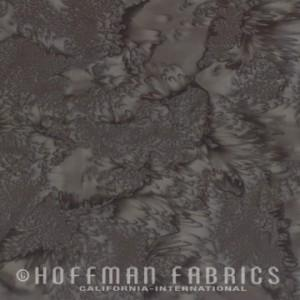 Hoffman Fabrics Batik Watercolors 1895-305 Gravel