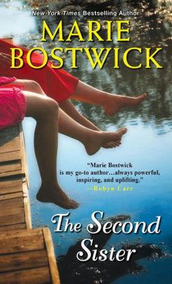 Kensington Publishing Second Sister Novel by Marie Bostwick 9974