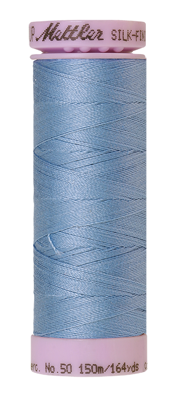 Mettler Silk Finish Cotton 50 164 Yds Color 9105-0818 Sweet Boy