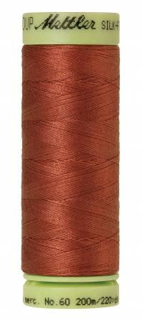 Mettler Thread Silk Finish Cotton 60 wt. 220 yds. 9240-1347 Dirty Pansy