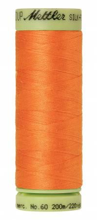 Mettler Thread Silk Finish Cotton 60 wt. 220 yds. 9240-1401 Harvest