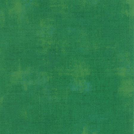 Moda Fabrics Grunge Basics by BasicGrey 30150 232  Kelly Green