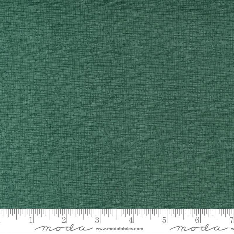 Moda Fabrics Thatched New by Robin Pickens Spruce 48626 159