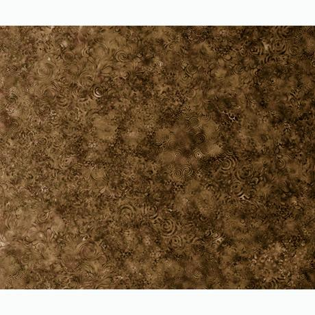 QT Fabrics Effervescence Digital Ombre print by Dan Morris 1649 28159 A Brown