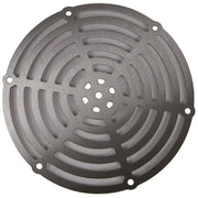 Stainless Steel - Copper Flat Grate - Roof Drains - Copperlab