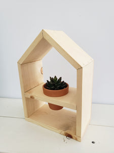House Plant Holder 1 Natural