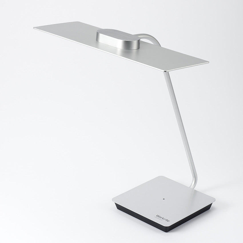 ... natural-OLED-desktop-task-light ... & Fundamentals 2 - Task Lighting - Workrite Ergonomics