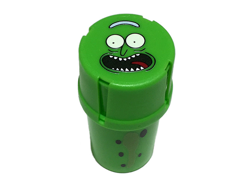 Grinder Pickle Rick