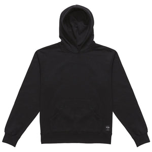 MAGIC : hoody : black