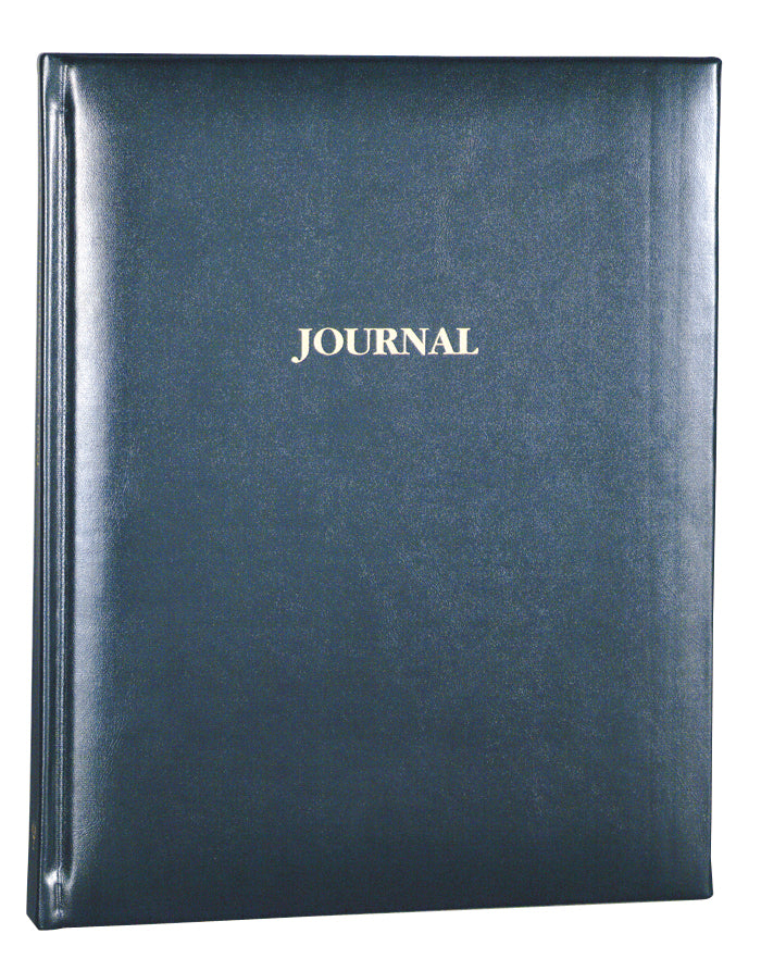 Executive Ruled Journal (260 x 203mm)