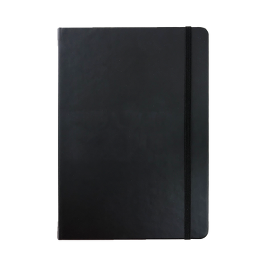 Legacy Ruled Notebook - A5