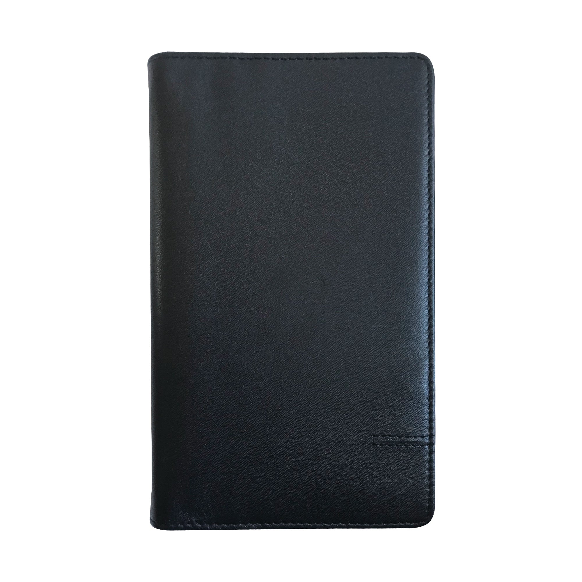 Dayplanner Personal Sized - Leather