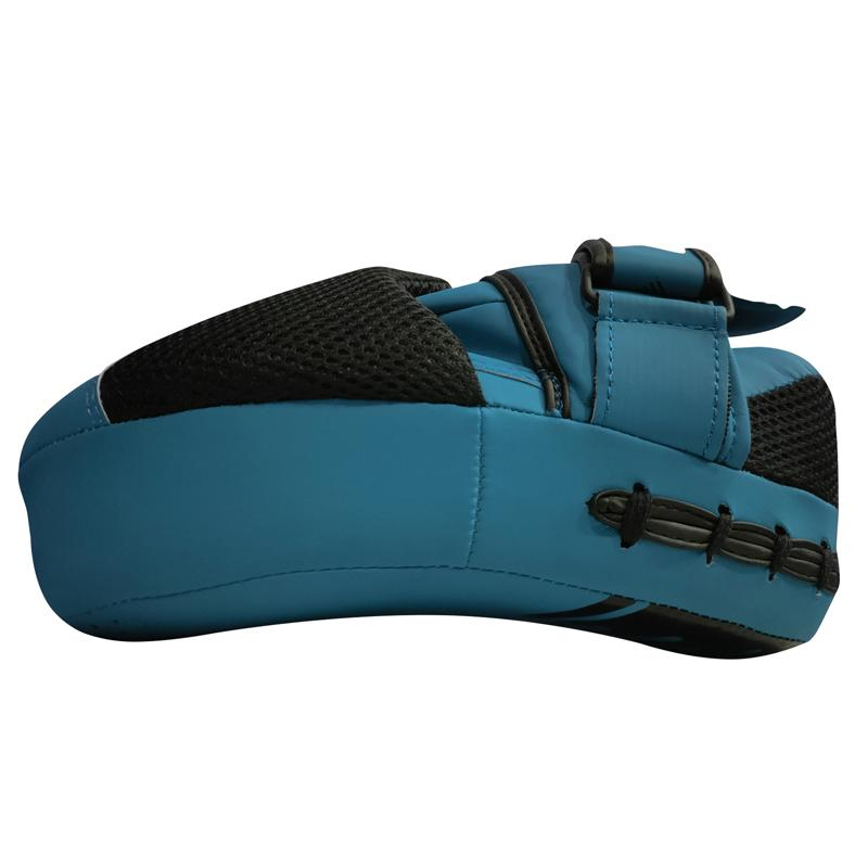 Xn8 Sports Focus Pad Workout Blue Color