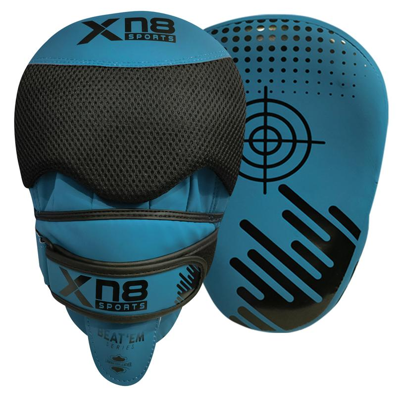 Xn8 Sports Focus Pad Training Blue Color