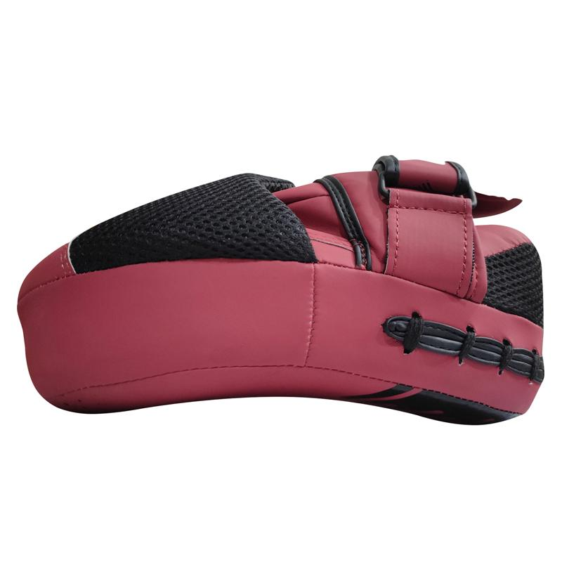 Xn8 Sports Focus Pad Red
