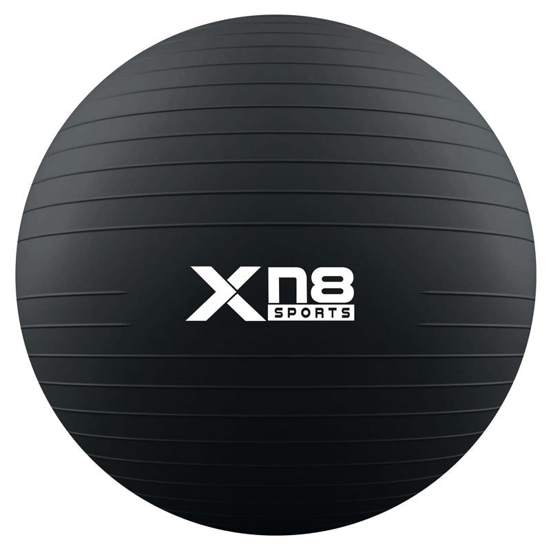 Xn8 Sports Gym With Ball Black